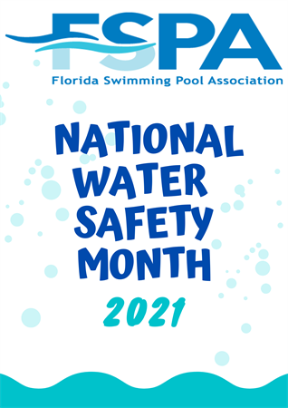 Recognizing Water Safety Month